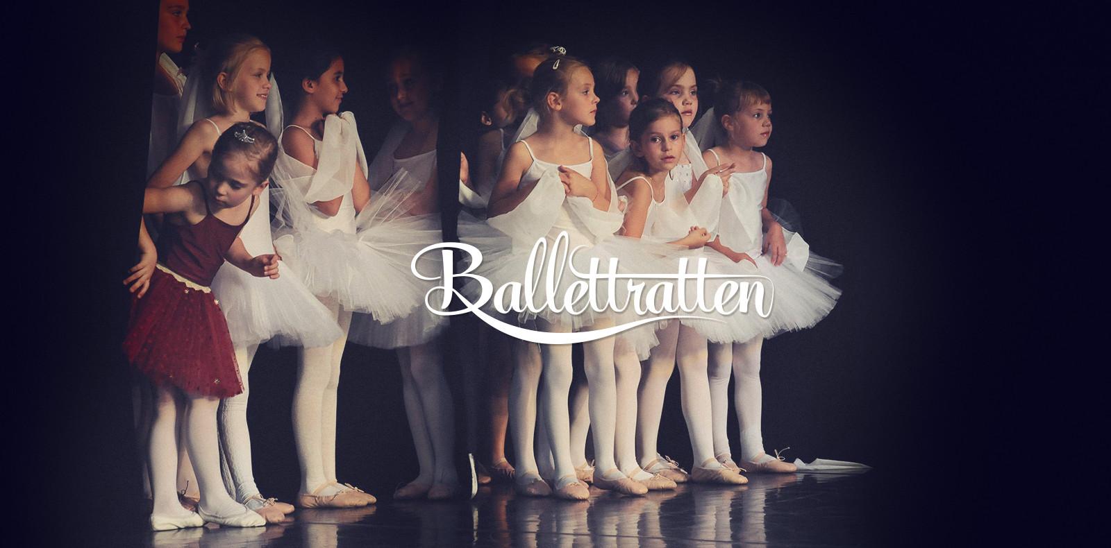 Ballettratten